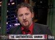 Jamie DeWolf, Scientology Founder's Great-Grandson, Accuses Church Of 'Brainwashing'