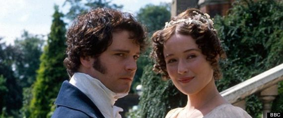 pride and prejudice anniversary 2013