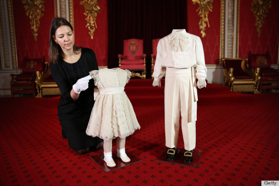 Coronation Festival To Feature Royal Family's Outfits ...