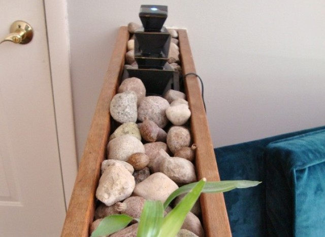 Add A Touch Of Zen To Your Home With An Indoor Rock Garden (