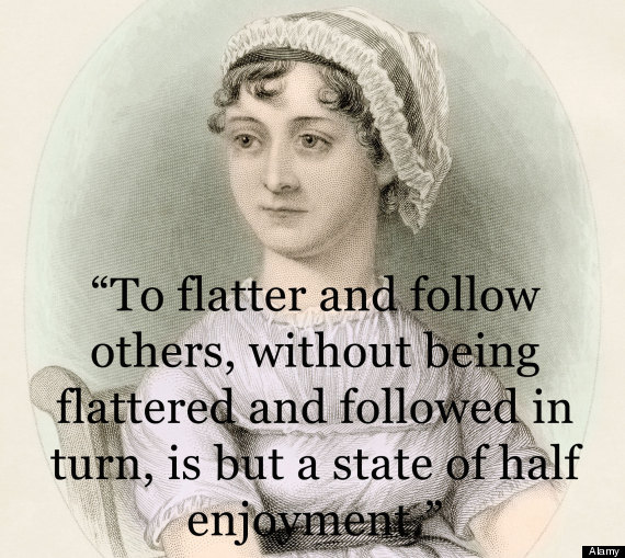 "emma jane austen feminism Was jane austen a feminist in order to answer that question, we first need a definition of feminism here is how merriam-webster defines it: ""the belief that men and women should have equal."