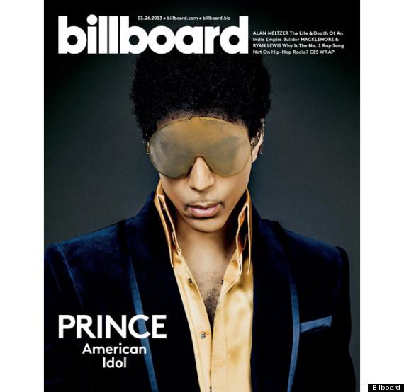 prince slams madonna