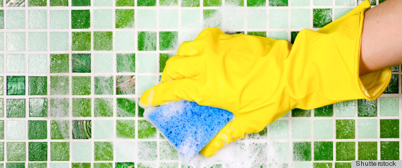 Make Your Own Cleaner