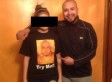 Dad Makes Daughter Wear Embarrassing Shirt To School For Breaking Curfew (PHOTO)