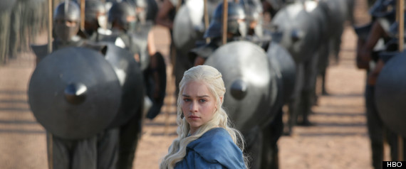 Game Of Thrones Season 3 Photos