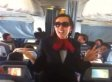 Air Canada Flight Attendants Sing 'Call Me Maybe' (VIDEO)