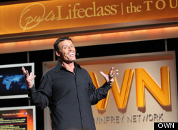 Tony Robbins: The 3 Things You Need For Success