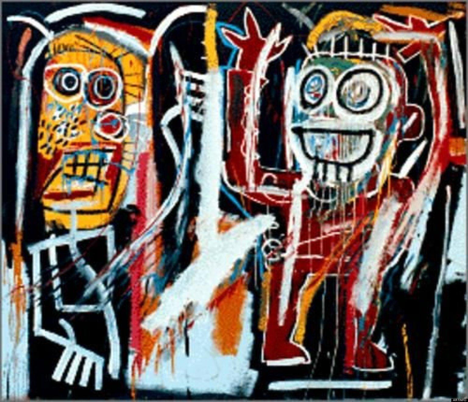 $30 Million Basquiat Headed To Christie's?