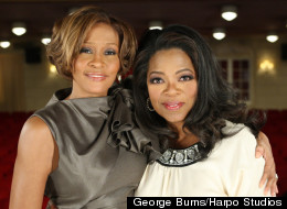 WATCH: A Look Back At Whitney Houston's Last Interview With Oprah