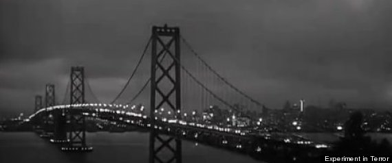 SAN FRANCISCO NOIR FILM FESTIVAL