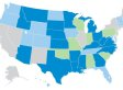 Worst States For Pregnant Rape Victims (INFOGRAPHIC)
