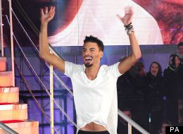 CBB Winner Is Rylan Clark - Were There Tears?