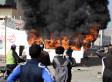 Egypt Riot After Soccer Violence Verdict Kills At Least 27