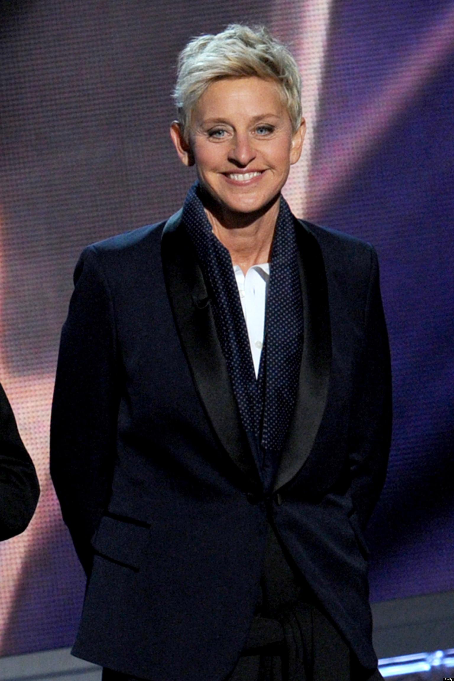 Ellen degeneres birthday 55 reasons we love her for How is ellen degeneres