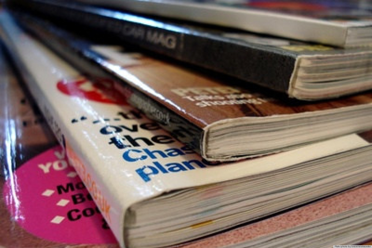 Doc425282 Magazine Editor Job Description Magazine Editor Job – Executive Editor Job Description