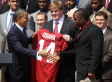 Obama On Football Head Injuries: The Sport 'Will Probably Change'