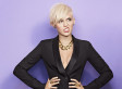 Miley Cyrus Braless On Cosmo Cover, Calls Liam Hemsworth 'The Hottest Guy Of My Life' (PHOTO)