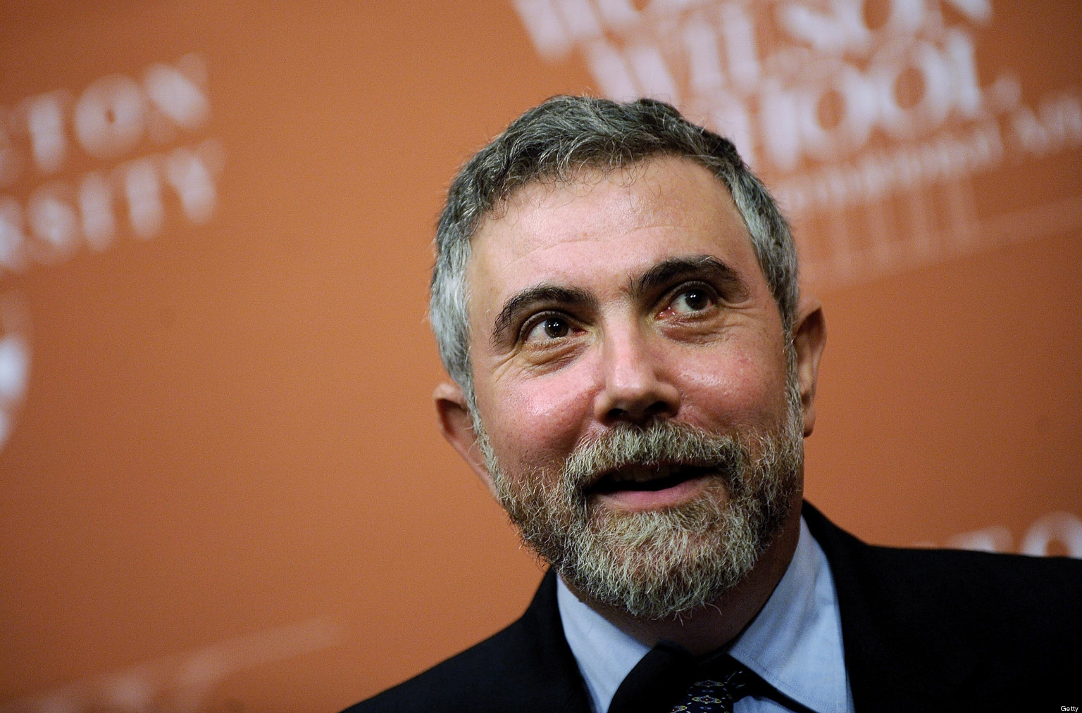 from Arlo paul krugman gay