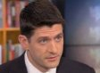 Paul Ryan On Meet The Press: 'We Don't Want A Dependency Culture'