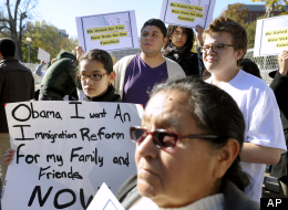 Do you think that there is a need for immigration reform?