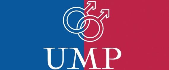 MARIAGE GAY UMP