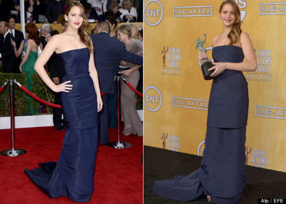 jennifer lawrence vestido roto