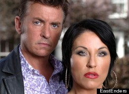 Soap Boss Hints At Happiness For Kat And Alfie