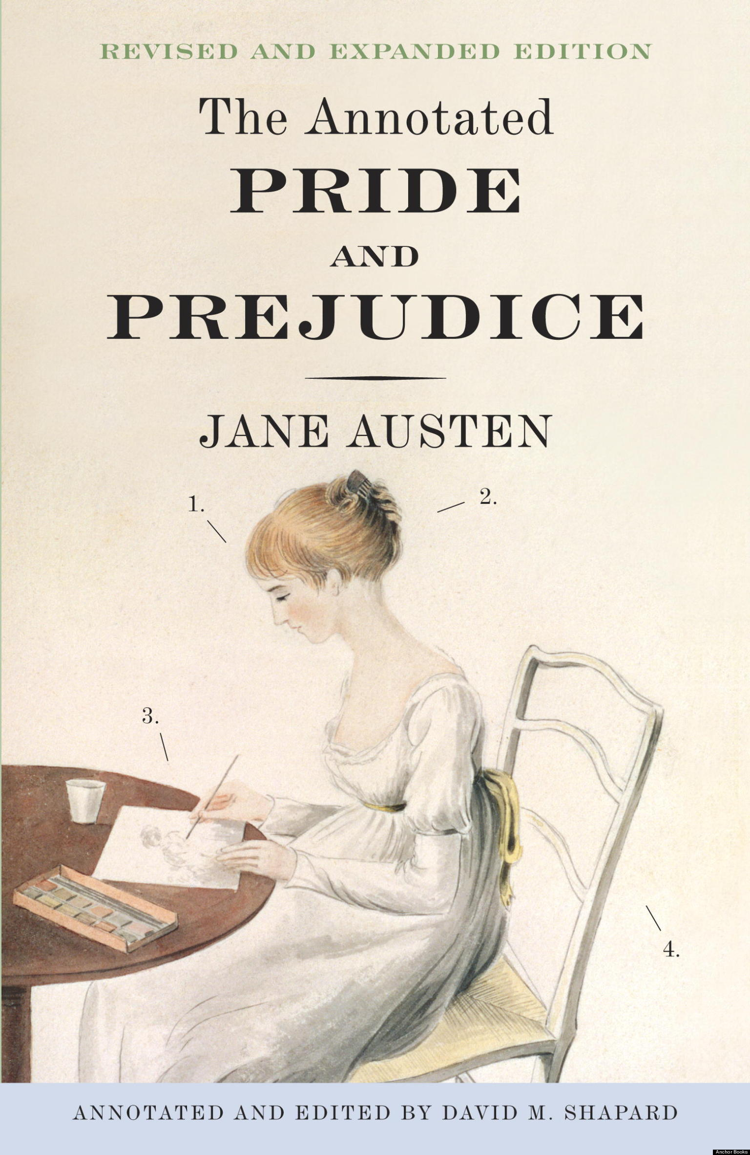 Pride and prejudice original book
