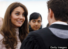 Kate Middleton Gap