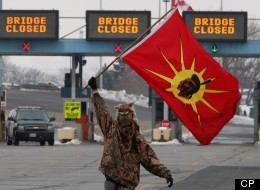Idle No More Poll