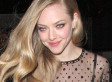 Amanda Seyfried Wears Totally Sheer Dress To SAG After Party (PHOTOS)