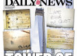 One World Trade Center Graffiti Is Also Racist, Sexist, And Anti-Semitic (PHOTO)