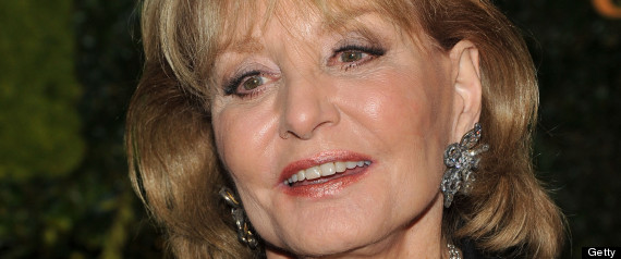 barbara walters most fascinating