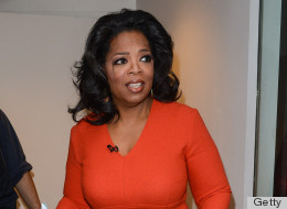 Happy Birthday, Oprah!