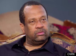 WATCH: Michael Houston On Doing Drugs With Whitney: 'It Just Got Out Of Hand'
