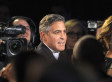 George Clooney Pays Stranger's Bill At Grill Royal Restaurant In Berlin, Germany