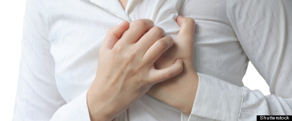 HEART ATTACK WOMEN
