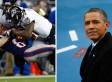 Benard Pollard, Ravens Safety, Worries NFL Player Will Die On Field, Game Will Cease To Exist