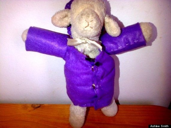 lost lamb london ontario