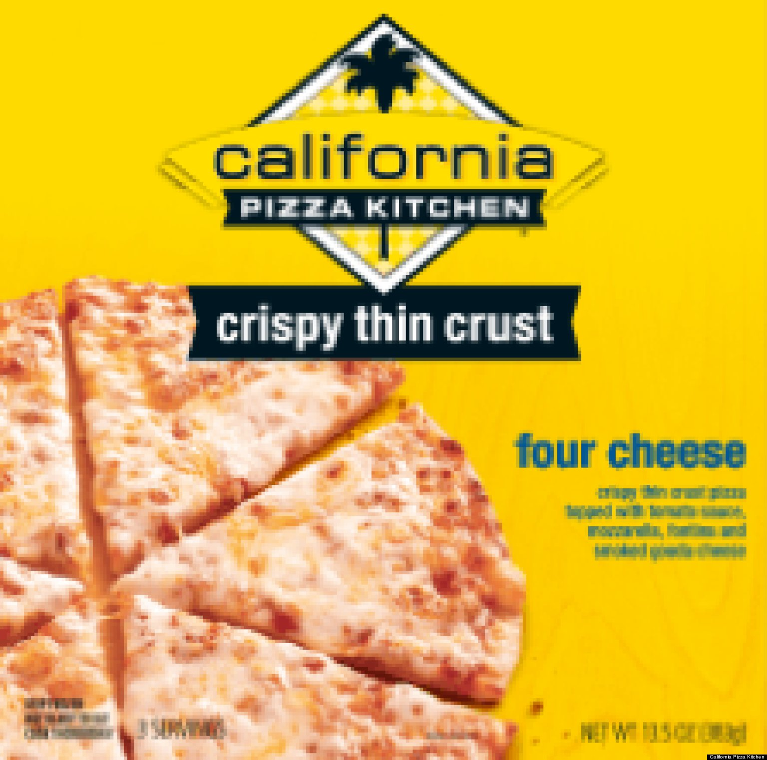 Pin California Pizza Kitchen Logo On Pinterest