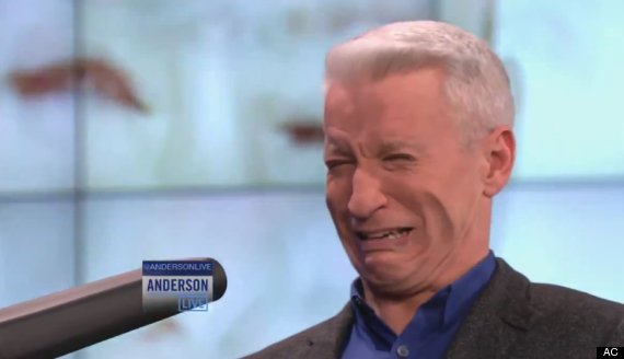 anderson cooper leaf blower