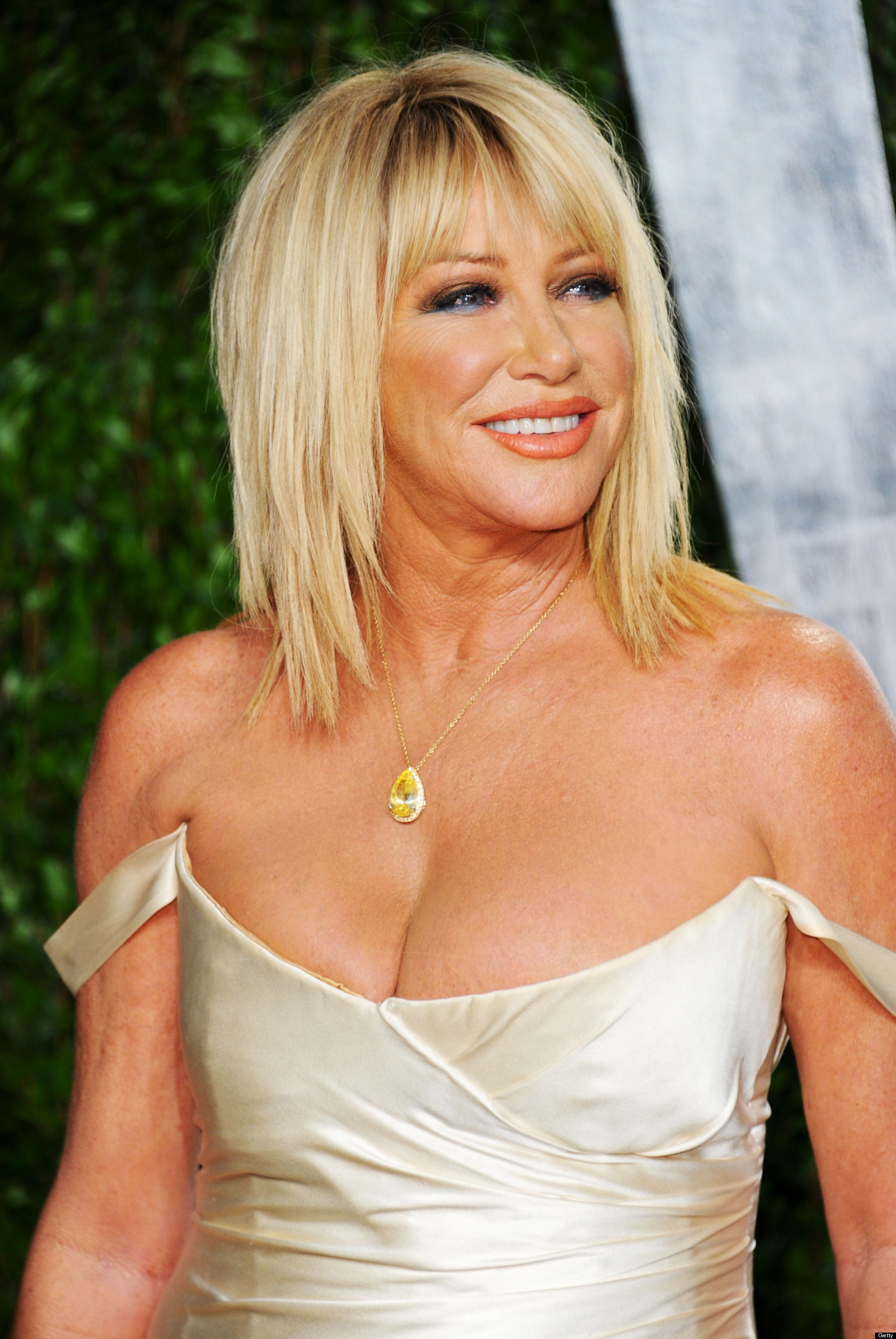 suzanne somers hairstyle : Pics Photos - Suzanne Somers Hairstyle 2013