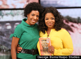 WATCH: Oprah To Author: Your Characters 'Make Bad Choices'