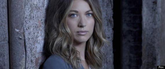THE FOLLOWING NATALIE ZEA