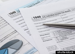 What You Need To Know About Filing Your Taxes Post-Divorce