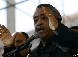 """Sharpton On Bill Clinton: """"It's Time For Him To Just Be Quiet"""""""