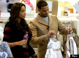 Marvin And Rochelle's Baby's Sex Revealed?