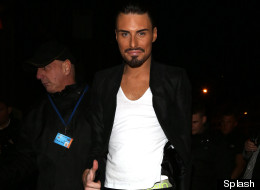 Are Rylan's 15 Minutes Up Already?
