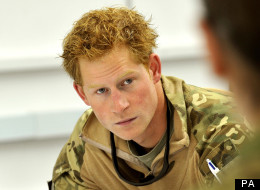 TV REVIEW: Prince Harry Up Close And 'Ordinary'