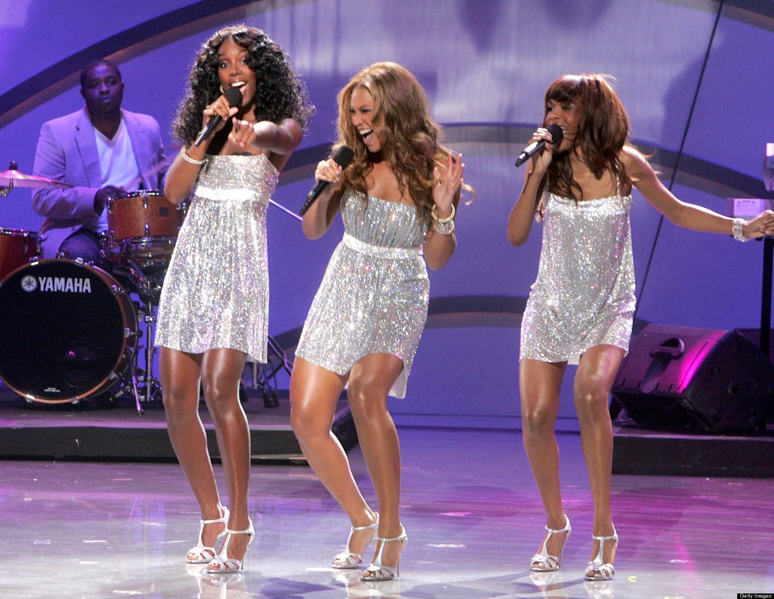 Destiny's Child Super Bowl Reunion: New Details Suggest ...